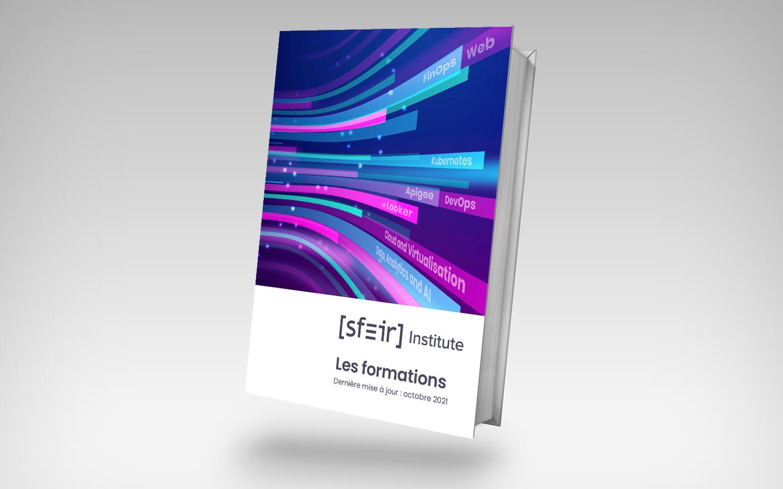 Catalogue-formation